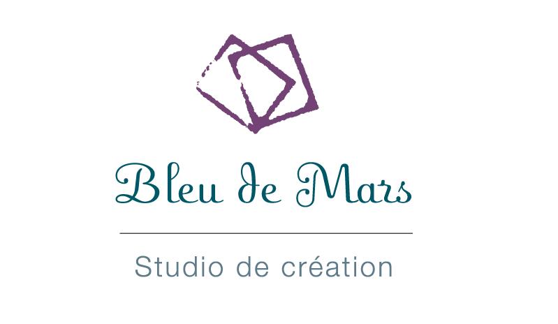 Bleu De Mars - Studio de création